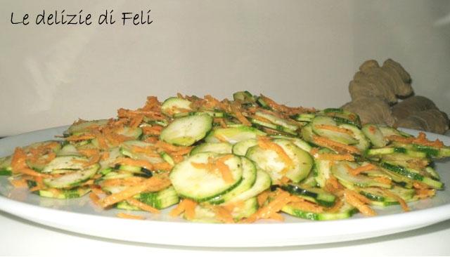 zucchine marin