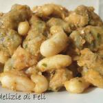Gnocchi di pasta gluten-free