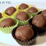 Cioccolatini tri-gusto