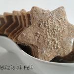 Stars cookies