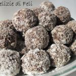Tartufi ciocco-cocco