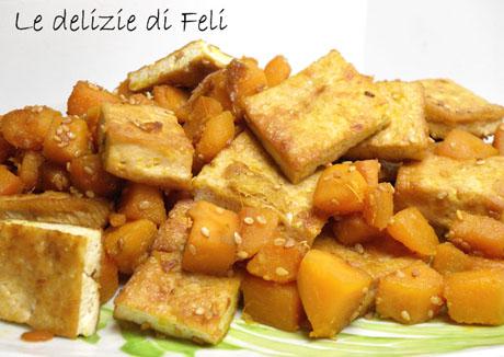 tofu-saltato-con-zucca