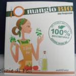Io mangio Bio – Il libro