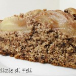 Cobri cake (gluten-free)