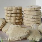 Pasta frolla vegan e gluten free – Gli Aniciosi