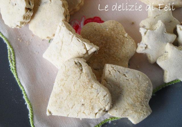 Pasta frolla vegan e senza glutine