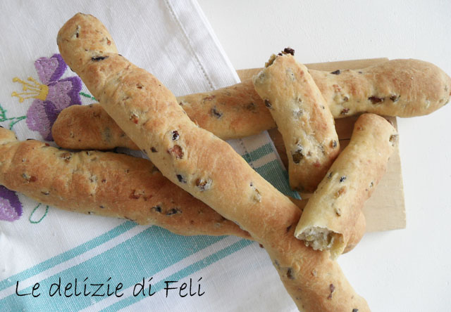 rustici alle olive