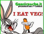 I EAT VEG