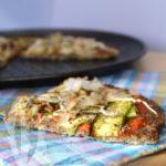 Pizza di finocchi