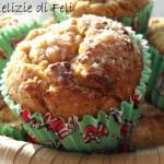 Zuccavia muffins
