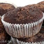 Muffin Pera-carruba