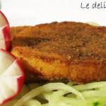 Vegetal burger