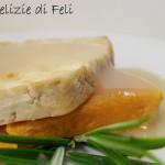 Tofu alla piastra aromatico