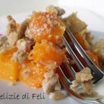 Zucca Butternut: una zucca due ricette