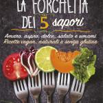 La forchetta dei 5 sapori