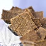 Raw-crackers di finocchi