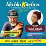 Bla Bla Kitchen